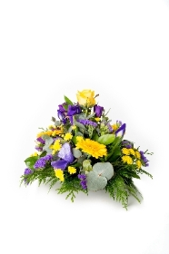 Florist Choice Posy arrangement